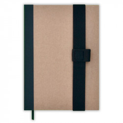 Notebooks kraft cover